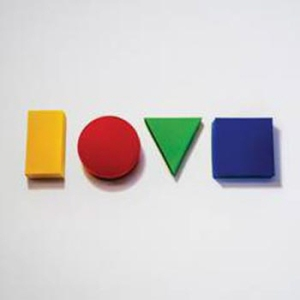 love is a four word -jason mraz